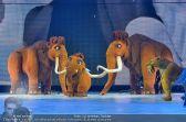 Ice Age Premiere - Wiener Stadthalle - Mi 08.01.2014 - 42