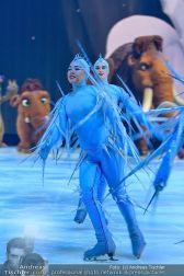 Ice Age Premiere - Wiener Stadthalle - Mi 08.01.2014 - 43