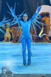 Ice Age Premiere - Wiener Stadthalle - Mi 08.01.2014 - 44