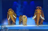 Ice Age Premiere - Wiener Stadthalle - Mi 08.01.2014 - 45