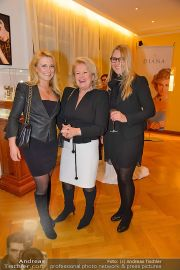 Diana Event - Chopard - Do 09.01.2014 - 18