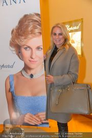 Diana Event - Chopard - Do 09.01.2014 - 34