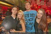 Freaky Friday - Melkerkeller - Fr 10.01.2014 - 16