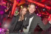 Freaky Friday - Melkerkeller - Fr 10.01.2014 - 22
