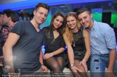 Klub Disko - Platzhirsch - Sa 11.01.2014 - 10