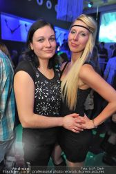 Klub Disko - Platzhirsch - Sa 11.01.2014 - 15
