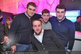Klub Disko - Platzhirsch - Sa 11.01.2014 - 7