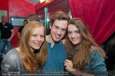 Extended Club - Melkerkeller - Sa 11.01.2014 - 1