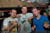 Extended Club - Melkerkeller - Sa 11.01.2014 - 10