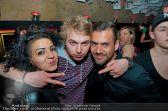 Extended Club - Melkerkeller - Sa 11.01.2014 - 11