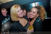 Extended Club - Melkerkeller - Sa 11.01.2014 - 14
