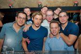 Extended Club - Melkerkeller - Sa 11.01.2014 - 16