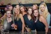 Extended Club - Melkerkeller - Sa 11.01.2014 - 18