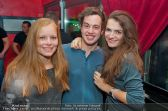 Extended Club - Melkerkeller - Sa 11.01.2014 - 19