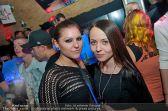 Extended Club - Melkerkeller - Sa 11.01.2014 - 20
