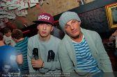 Extended Club - Melkerkeller - Sa 11.01.2014 - 21