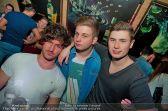 Extended Club - Melkerkeller - Sa 11.01.2014 - 23