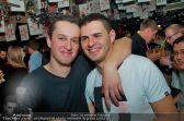 Extended Club - Melkerkeller - Sa 11.01.2014 - 29