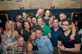 Extended Club - Melkerkeller - Sa 11.01.2014 - 3