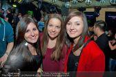 Extended Club - Melkerkeller - Sa 11.01.2014 - 31