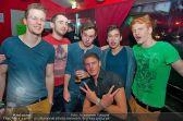 Extended Club - Melkerkeller - Sa 11.01.2014 - 33