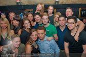 Extended Club - Melkerkeller - Sa 11.01.2014 - 35