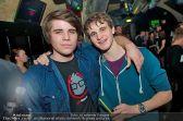 Extended Club - Melkerkeller - Sa 11.01.2014 - 4