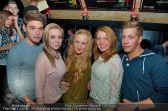 Extended Club - Melkerkeller - Sa 11.01.2014 - 6
