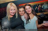 Extended Club - Melkerkeller - Sa 11.01.2014 - 7