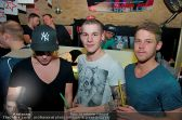 Extended Club - Melkerkeller - Sa 11.01.2014 - 8