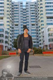 Ike Catcher Videodreh - Am Schöpfwerk - So 12.01.2014 - 32