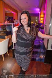 Neujahrscocktail - Hilton Hotel - So 12.01.2014 - 10