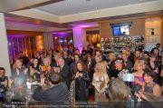 Neujahrscocktail - Hilton Hotel - So 12.01.2014 - 14