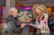Neujahrscocktail - Hilton Hotel - So 12.01.2014 - 16