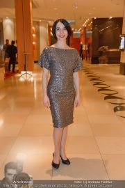 Neujahrscocktail - Hilton Hotel - So 12.01.2014 - 23