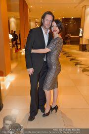 Neujahrscocktail - Hilton Hotel - So 12.01.2014 - 24