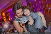 Neujahrscocktail - Hilton Hotel - So 12.01.2014 - 28