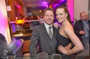 Neujahrscocktail - Hilton Hotel - So 12.01.2014 - 4