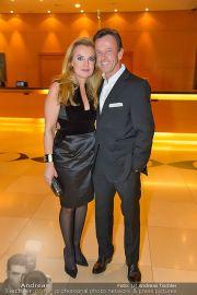 Neujahrscocktail - Hilton Hotel - So 12.01.2014 - 42