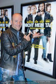 Kinopremiere ´Nicht mein Tag´ - UCI Millennium City - Di 14.01.2014 - 3