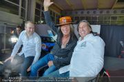 Charity Kick-Off Event - Denzel Erdberg - Di 14.01.2014 - 1