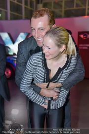 Charity Kick-Off Event - Denzel Erdberg - Di 14.01.2014 - 14
