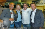Charity Kick-Off Event - Denzel Erdberg - Di 14.01.2014 - 2