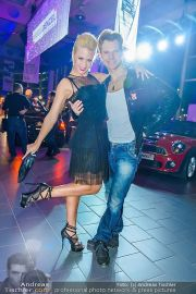 Charity Kick-Off Event - Denzel Erdberg - Di 14.01.2014 - 20