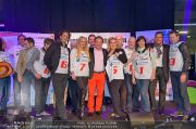 Charity Kick-Off Event - Denzel Erdberg - Di 14.01.2014 - 24