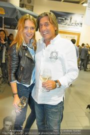 Charity Kick-Off Event - Denzel Erdberg - Di 14.01.2014 - 26