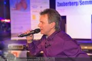 Charity Kick-Off Event - Denzel Erdberg - Di 14.01.2014 - 31