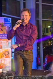 Charity Kick-Off Event - Denzel Erdberg - Di 14.01.2014 - 32