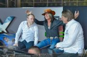 Charity Kick-Off Event - Denzel Erdberg - Di 14.01.2014 - 7