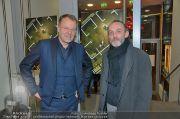 Premiere Das radikal Böse - Urania Kino - Mi 15.01.2014 - 1